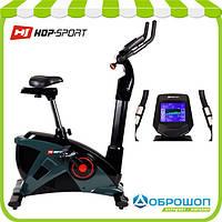 Велотренажер Hop-Sport HS-090H Apollo EMS graphite/black
