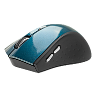 Мышь беспроводная LogicFox LF-MS 096 2.4 wireless mice,w/o battery,with blister package