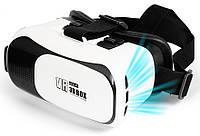 Очки виртуальной реальности GOLF GF-VR01 White