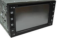 Сенсорная 2DIN магнитола Multimedia Car Entertainment System 7 дюймов