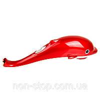 ТОП ВИБІР! Інфрачервоний масажер дельфін, фото 1
