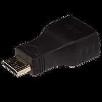 Переходник HDMI-mini HDMI