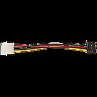Кабель S-ATA POWER (O-SATA-PS) , переходник питания для устройств SATA, 10см