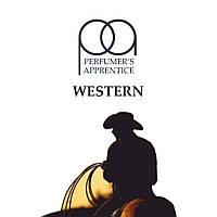 Western (Табак) TPA 10мл