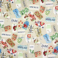 Prestigious textiles колекція Pickle (тканина Pantry Paprika)