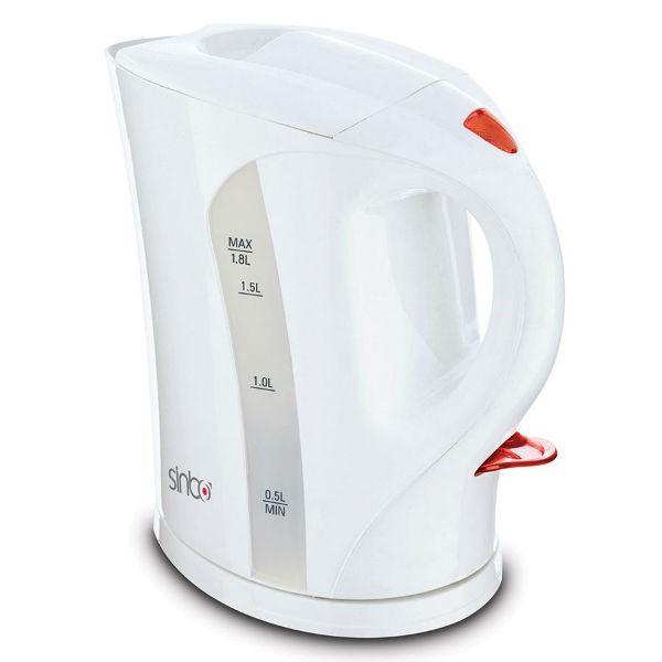 Чайник SINBO SK2373 (чайник електричний)