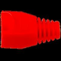 Изолирующий колпачок LPCP5RD RJ45 Красный (уп. 100 шт.).