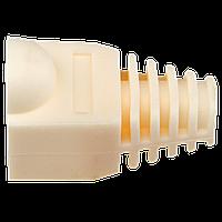 Изолирующий колпачок LPCP5WH RJ45 Белый (уп. 100 шт.).