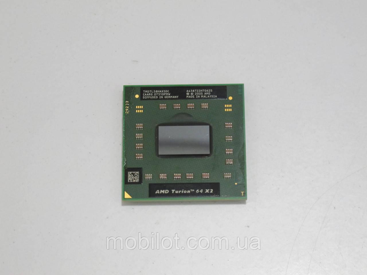 Процессор AMD Turion 64 X2 (NZ-3899)