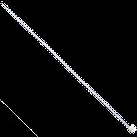 Стяжки Logicpower UV-стойкие NCTUV-300/50/100 300mm x 5,0 mm 100штук в упаковке