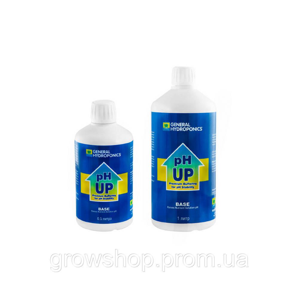 GHE pH Up повышение ph