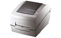 Этикеточный принтер BIXOLON SLP-T403G (USB, RS232, Parallel), белый