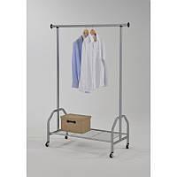 Вешалка стойка для тяжелой одежды 60кг