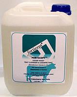 Средство для обработки вымени до доения Forticept Udder Wash