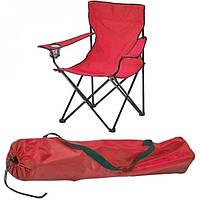 ТОП ВЫБОР! Стул раскладной туристический Паук с подстаканником - для хорошего отдыха на природе!, раскладной стул, раскладной стул-кресло, Кемпинг