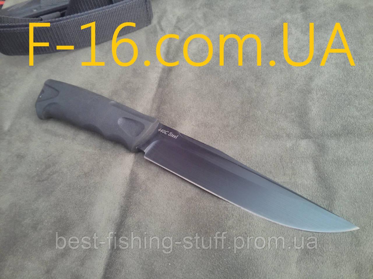 Нож нескладной