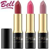 Bell Secretale Губная помада Velvet Lipstick