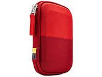ЧехолдляжесткогодискаHDC11R(Red)ТМCASELOGIC