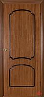 Межкомнатные двери  90 орех