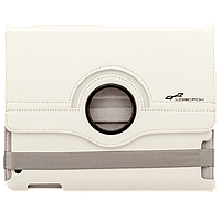 Чехол для планшета с подставкой LF-832WH до 9.7 белый АКЦИЯ.