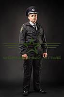 Повседневный костюм полиции