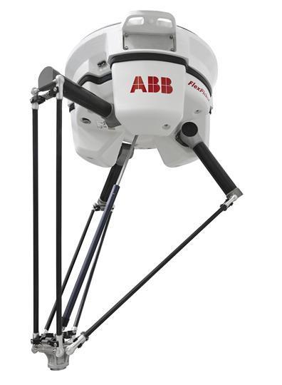Промышленный Робот ABB IRB 360 FlexPickerTM