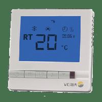 Цифровой терморегулятор Veria Control T45