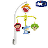 Мобиль на детскую кроватку Chicco Красная шапочка (60132.00)