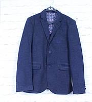 Пиджак  для мальчика Roma 146-170, подростковая одежда