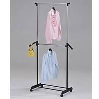 Стойка для одежды на колесах DA CH-4576
