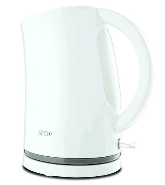 Чайник SINBO SK7305 (чайник електричний)