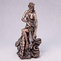 """Коллекционные статуэтки Veronese """"Гигея - богиня здоровья и чистоты"""" 25 см"""