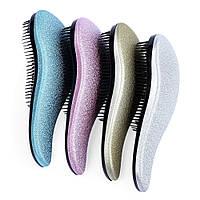 Расческа щетка для волос Fashion Фешен (текстурная), фото 1