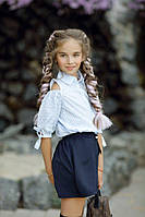 Юбка - шорты  для девочки, фото 1
