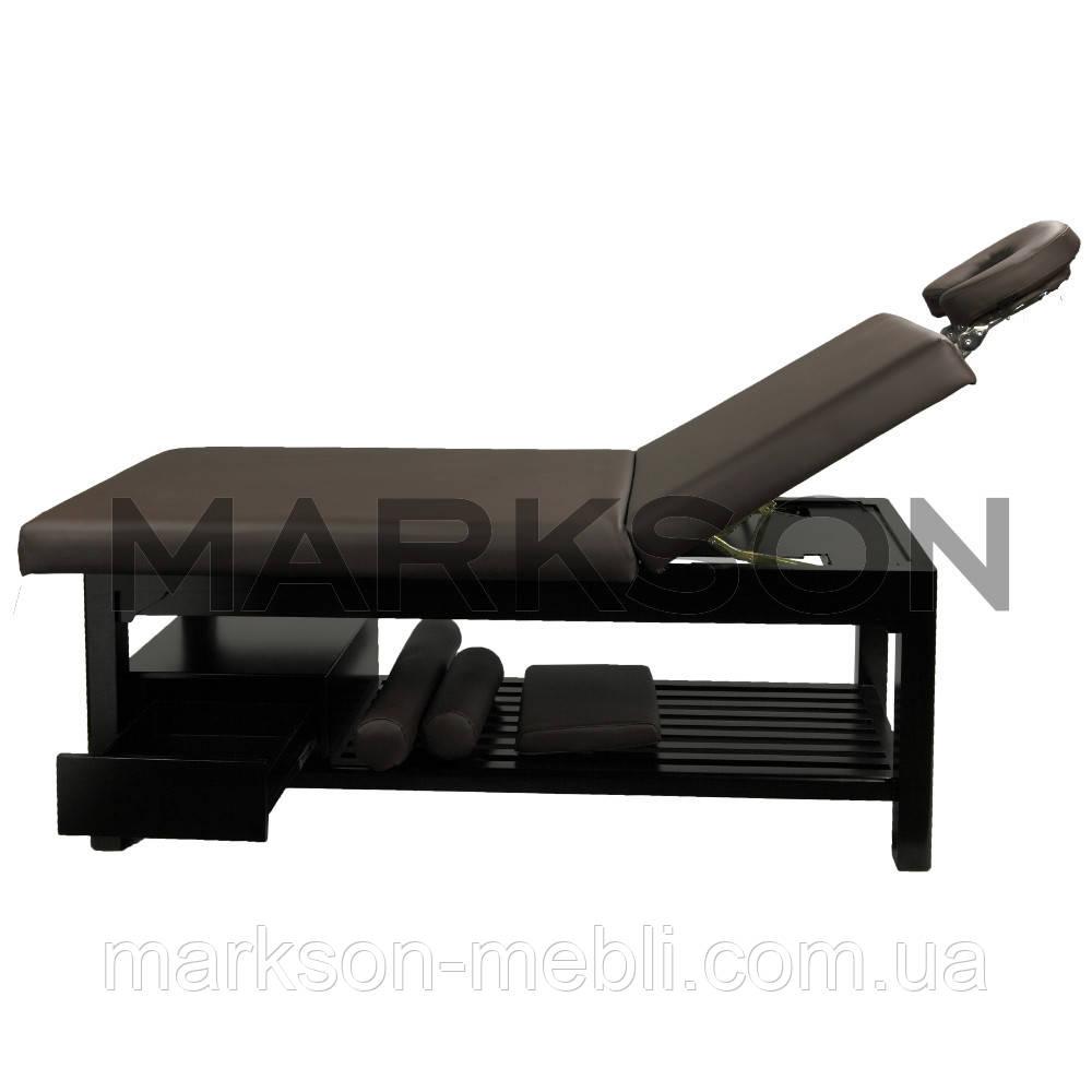 Массажный стол ZD-855