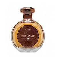 Hayari Parfums Le Paradis de L`Homme Tester 100ml