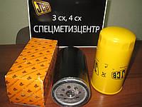Фильтр масляный JCB 3cx, 4cx 320/04133