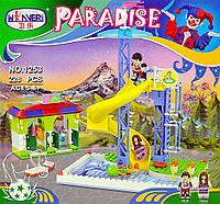 Конструктор Paradise 1253