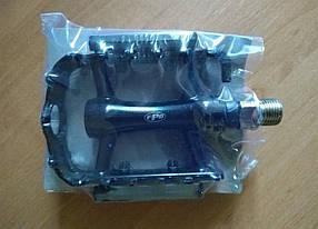 Педали FPD 87B алюминиевые