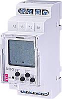 Программируемое цифровое реле SHT-3 UNI 12-240 AC/DC (1x16A_AC1)