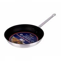 Сковорода алюминиевая с антипригарным покрытием 25 см
