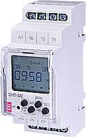 Программируемое цифровое реле SHT-3/2 230V AC (2x16A, AC1)