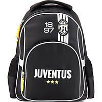 Рюкзак школьный Kite 513 AC Juventus JV17-513S