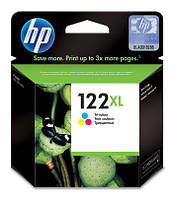 Картридж HP CH564HE  №122 XL Color