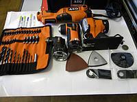Многофункциональный инструмент AEG OMNI-300KIT4