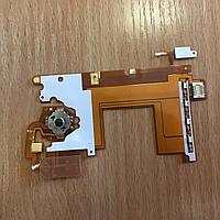 Шлейф для Nokia 7650(Ретро) с джойстиком.Кат.Extra