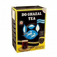 Akbar Do Ghazal Tea цейлонский черный чай премиум класса с бергамотом, 500г.