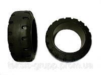 18x7x12 1/8 Массивная шина ADDO (457x178x308 мм)