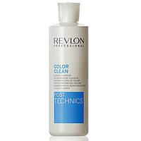 Крем для удаления краски с кожи Revlon Professional Color Clean 250 ml