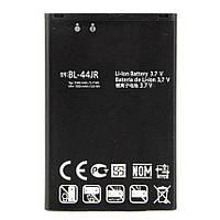 Батарея для LG P940 (АКБ LG P940/BL-44JR orig). ОРИГИНАЛ 2017 год. Гарантия: 12 мес.